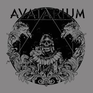 Avatarium - Avatarium - Artwork